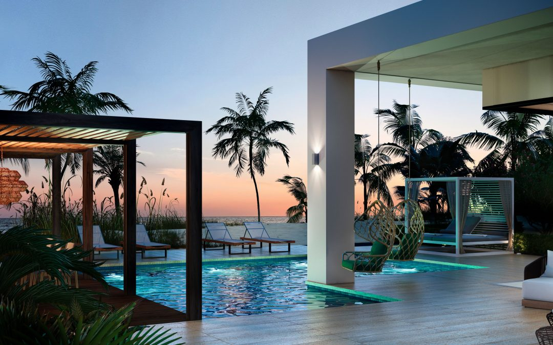 Why you should Buy Property in Turks & Caicos