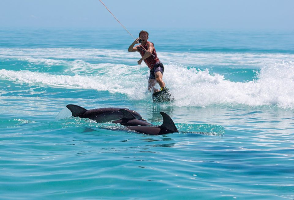 Water Sports in Turks and Caicos