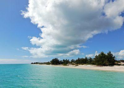 beach turks and caicos