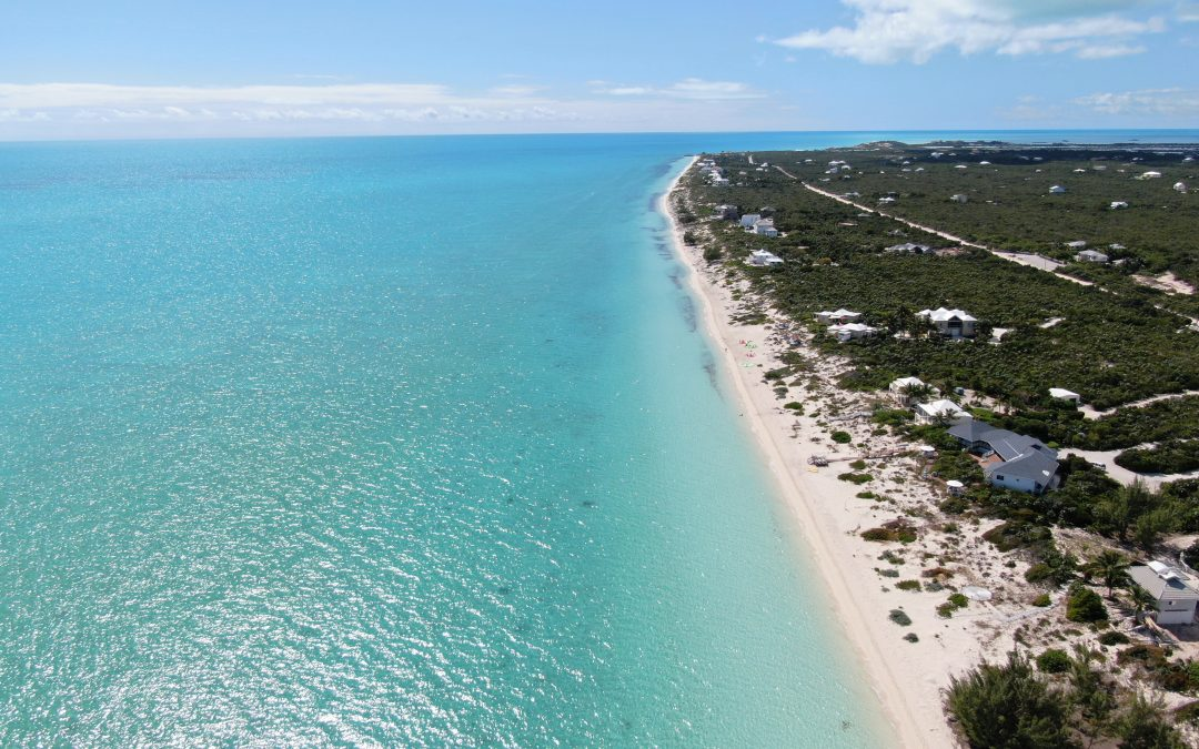 Turks and Caicos Travel Info