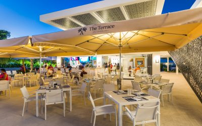 5 Great Bars in Turks and Caicos