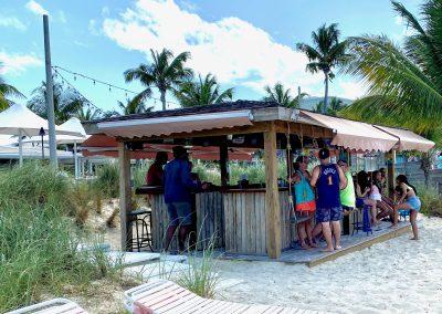 OCW Beach Bar
