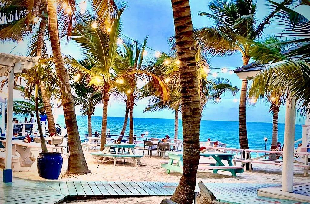 Bars in Turks and Caicos