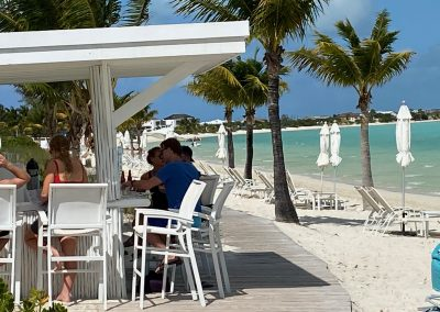 long bay shore club bar
