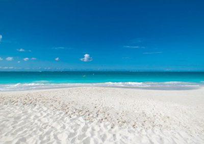 ocean club beach