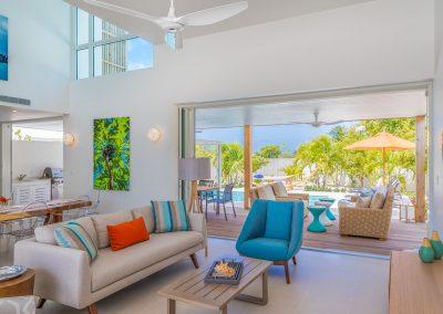Turnstone House vacation rental TCI