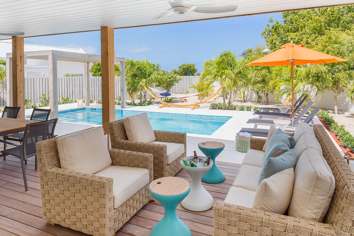 Turnstone TCI Vacation Villa