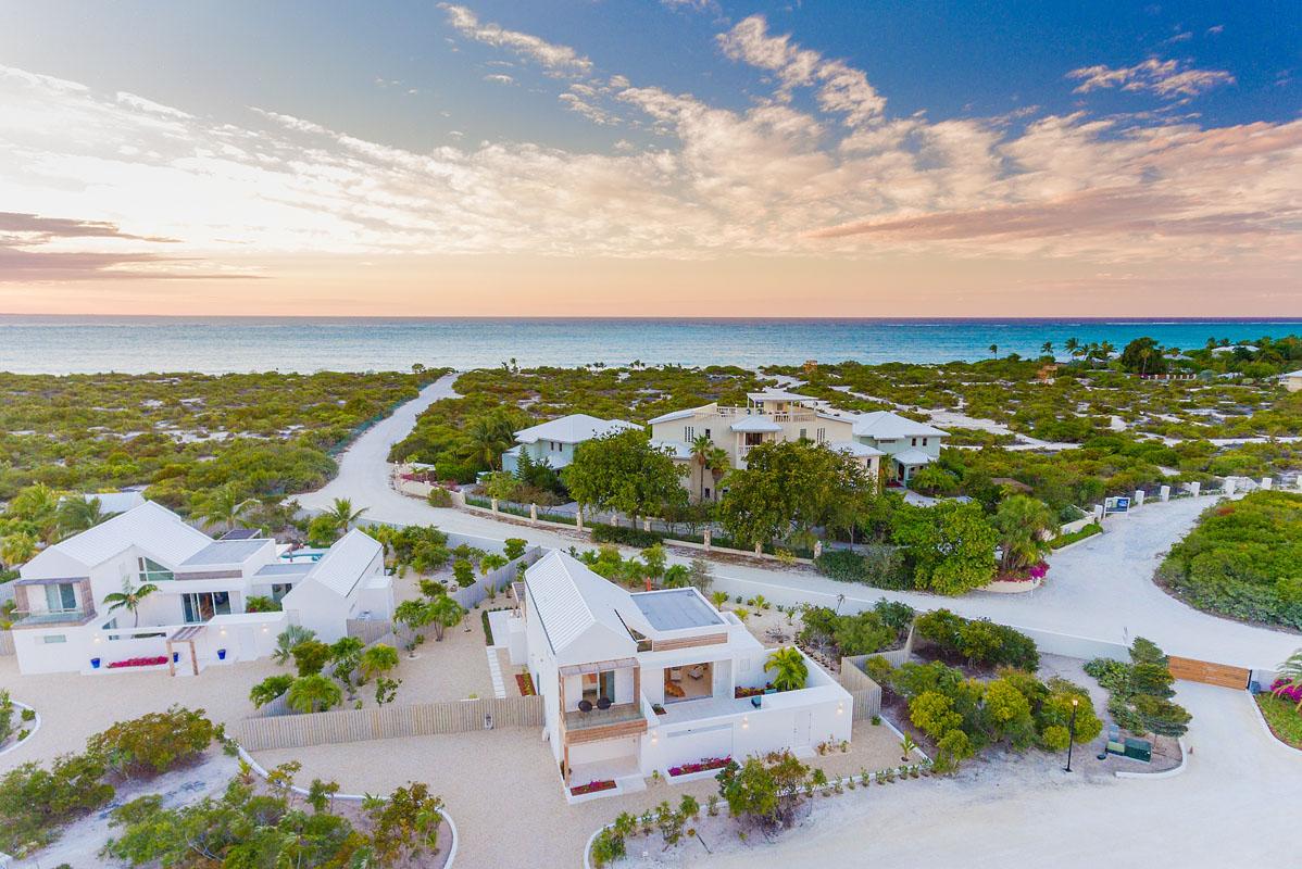 Turks & Caicos vacation rentals