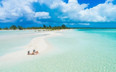 Remote Working in Turks & Caicos