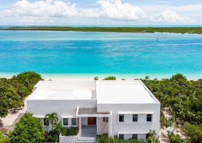Special Offers- Turks & Caicos Vacation Rentals