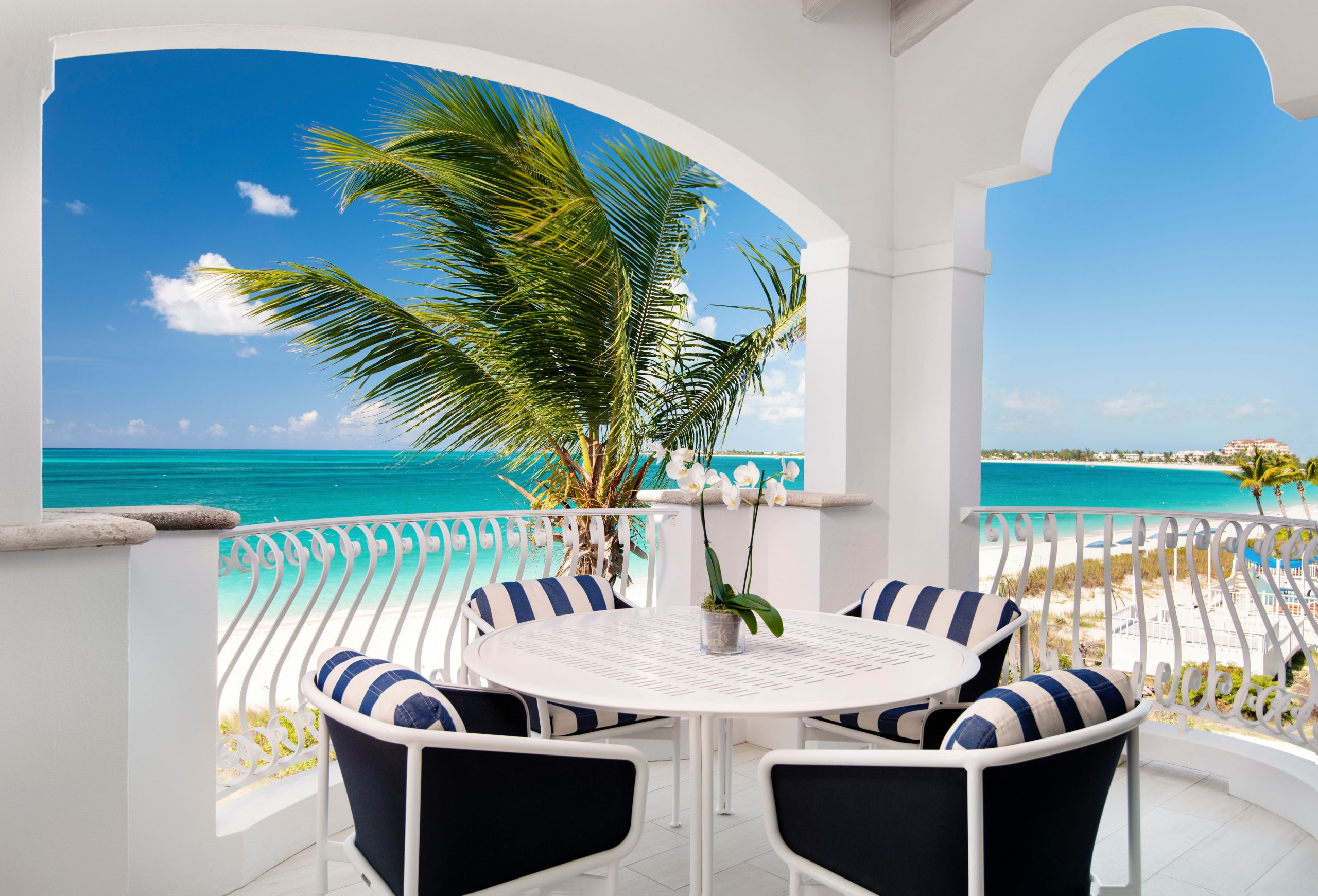 GRACE BAY VACATION RENTAL