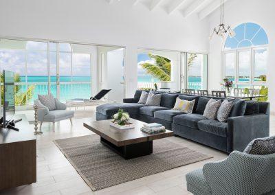 grace bay penthouse