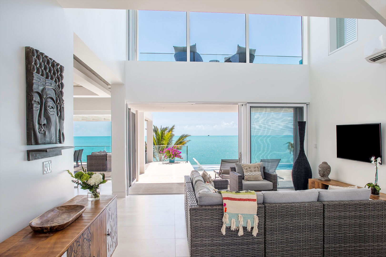 Turks & Caicos vacation rentals