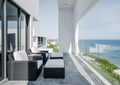 Beach villa in Providenciales
