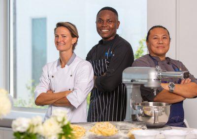 private chefs turks & caicos