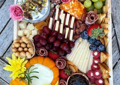 Eat In & Takeaway Food Providenciales