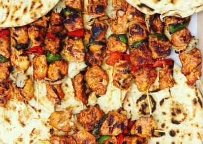 turks kebab TCI